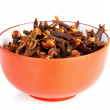 Stock Photo: Spice clove