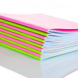 Notebooks — Stock Photo #6796757