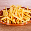 French fries — Stock Photo #6796908