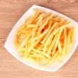 French fries — Stock Photo #6796924