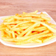 French fries — Stock Photo #6796927