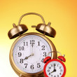 Alarm-clock — Stockfoto #6798253