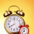Alarm-clock — Stock Photo #6798253