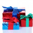 Beautiful gifts — Stock Photo #6798808