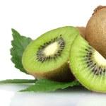 Juicy kiwi fruit — Stock Photo #6801145