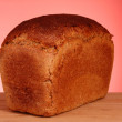 Stock Photo: Fresh wheat bread