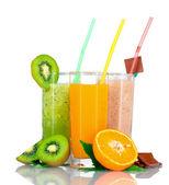 果汁 — 图库照片