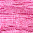 Stock Photo: Pink textile background