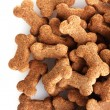 Dog food — Stock Photo #7294904