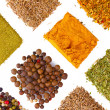Spices — Stock Photo #7294917
