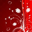 Valentines Day — Vector de stock #6942280