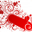 Valentines Day — Vector de stock #6942284