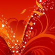 Vector de stock : Valentines Day