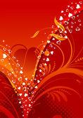 Valentines Day — Stock vektor