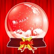 Royalty-Free Stock Vector: Christmas Background