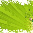 St. Patrick&#039;s Day Background - Stock Vector