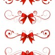 Royalty-Free Stock Immagine Vettoriale: Christmas design element