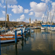 Acre port — Stock Photo #7661503