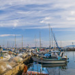 Acre port — Stock Photo #7664227