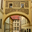 Prague — Stock Photo