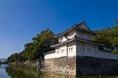Nijo Castle — Stock Photo