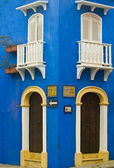 Cartagena de Indias — Stock Photo