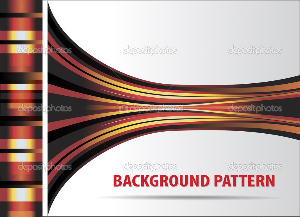 Background pattern that can be used for web sites, newspaper, magazines, individual pages,or as symbol on web sites and blogs. — Stock Vector #7471090