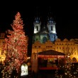 Royalty-Free Stock Photo: Christmas Prague