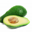 Royalty-Free Stock Photo: Avocado