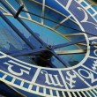 Astronomical clock — Stock Photo #6807055