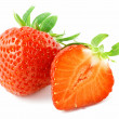 Strawberry — Stock Photo #6808117