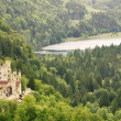Hohenschwangau - Stock Photo