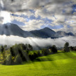 Morning in Alps — Stock Photo #6808962