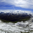 Alps panorama — Stock Photo #6809088