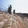 Arena in Verona — Stock Photo #6809435