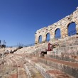 Arena in Verona — Stock Photo
