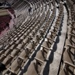 Verona amphitheatre - Stock Photo
