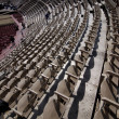 Verona amphitheatre — Stock Photo