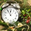 Christmas background — Stock Photo #6809577
