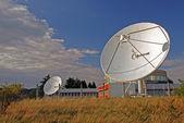 放送センター — ストック写真