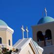 Rum Ortodoks Kilisesi — Stok fotoğraf