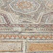 Ancient roman mosaic — Stock Photo