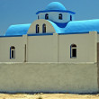 Greek church — Stock Photo #6810323