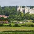 Stock Photo: arundel