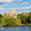 Windsor castle — Stock Photo #6810665