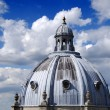 Radcliffe Camera Roof — Stock Photo
