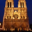 Notre Dame — Stock Photo #6810689