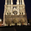 Notre Dame — Stock Photo #6810694