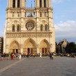 Notre Dame — Stock Photo #6810740
