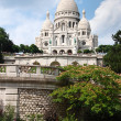 Royalty-Free Stock Photo: Sacre-Coeur